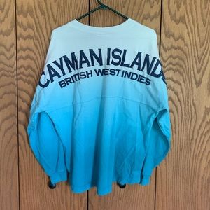 Cayman Islands Spirit Jersey